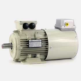 Inverter rated Force Vent Motor